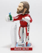 Capitals Bobblehead Election